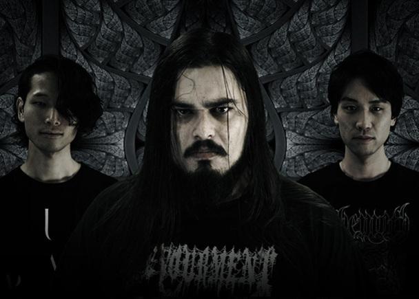 日米混合デスメタルバンド、Death I Amの2ndアルバムを全国流通リリースさせてください!