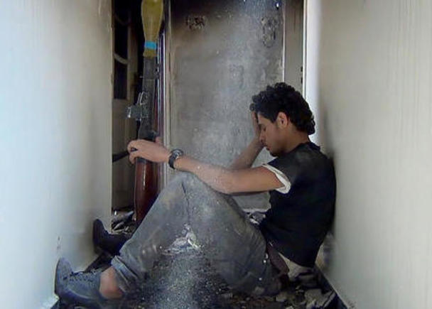 映画『それでも僕は帰る —シリア 若者たちが求め続けたふるさと』のクラウドファンディング